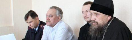 Состоялось совместное заседание Совета по делам национальностей и Совета по взаимодействию с религиозными объединениями администрации Цивильского района
